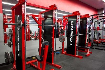 Fitness Center Odessa Tx Payne S Gym