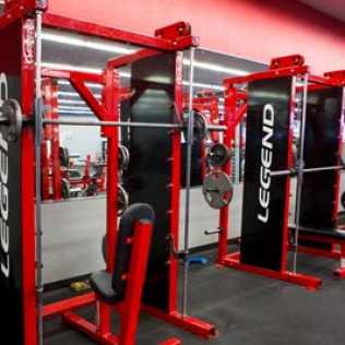 gym equipment, odessa tx