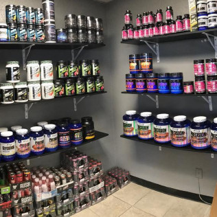 nutritional supplements for sale, odessa tx