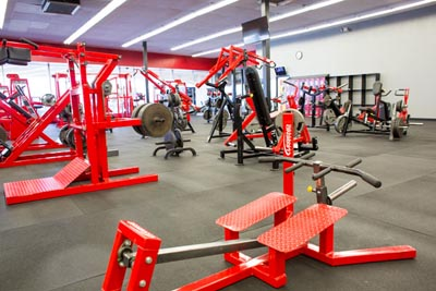 Personal Fitness Trainers Odessa Tx Payne S Gym